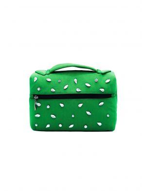 Green Queen Bag