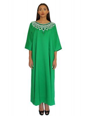 Empress Green Single