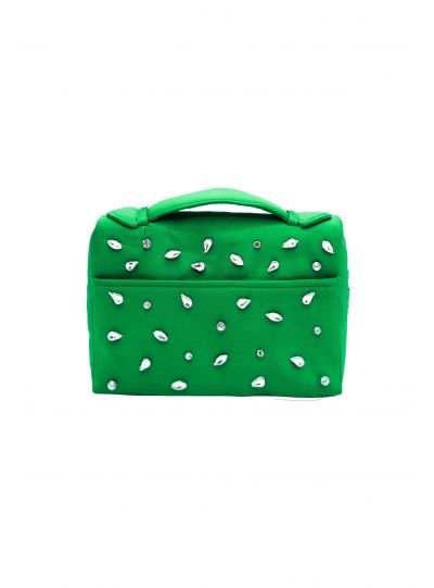 Green Queen Bag