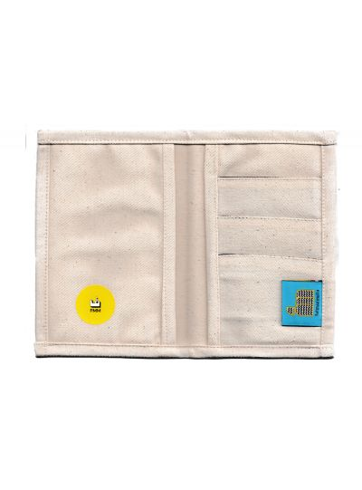 The Sun, The  Moon  & The Stars Passport Cover