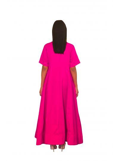 Nazli Dress