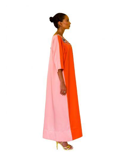 Marchioness (Orange)