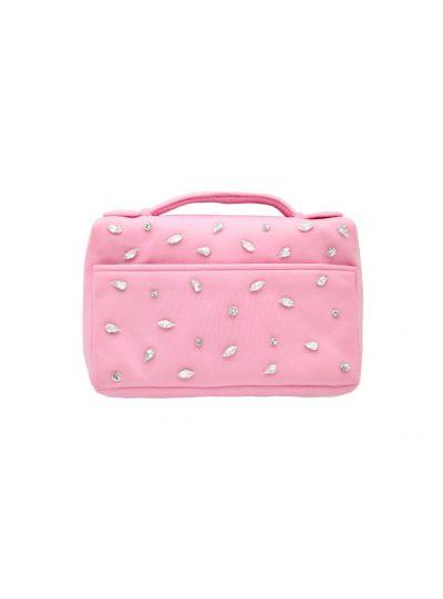 Pink Queen Bag