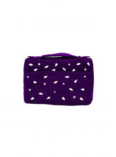 Purple Queen Bag