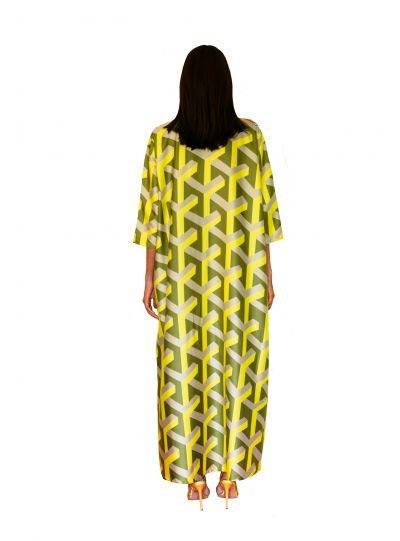 Goyard Dress