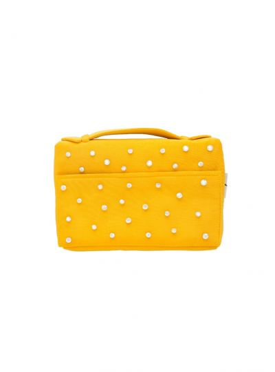Yellow Queen Bag