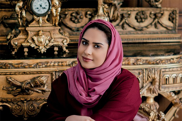Why Fatma Al Mulla Believes There's No Such Thing as Being Overdressed