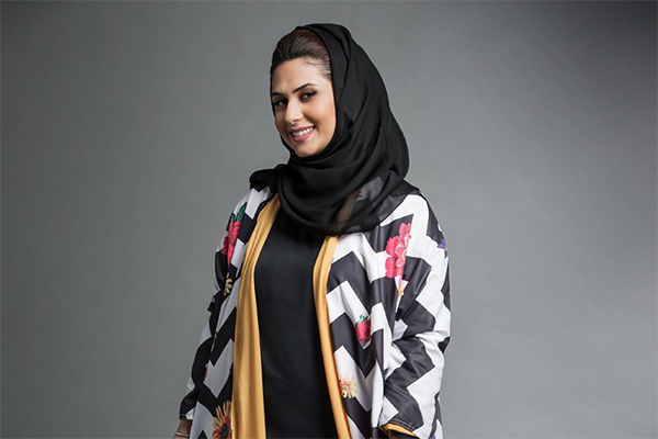 Emirates Woman of the Year Award 2015 Nominee