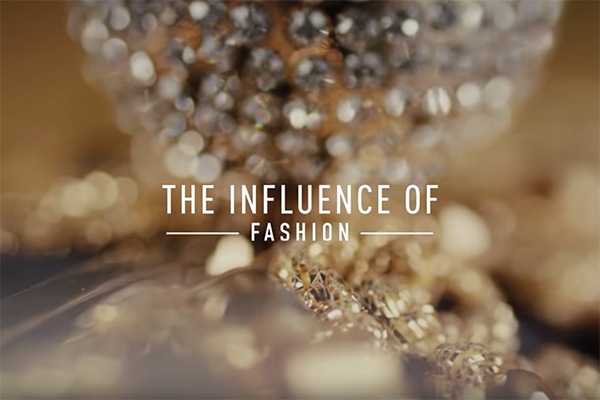 The Influence of Fashion